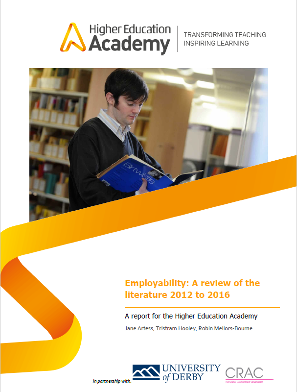 Employability literature review