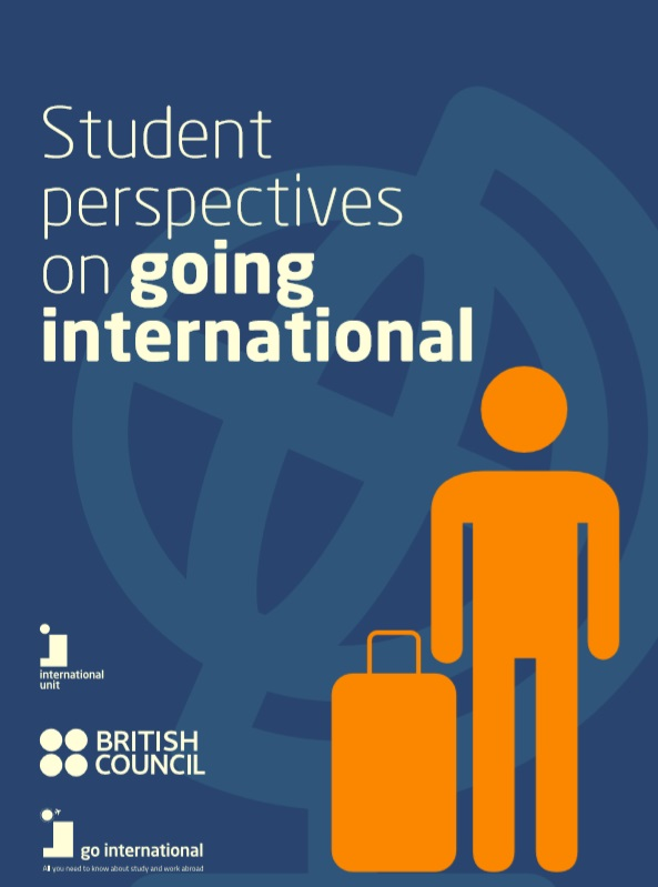 Student perspectives on going international (2015)