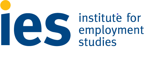 Institute of Employment Studies logo
