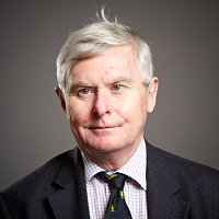 Image of John Wood Member of the CRAC Board of Trustees